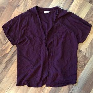 LA Hearts • Short Sleeve Cover